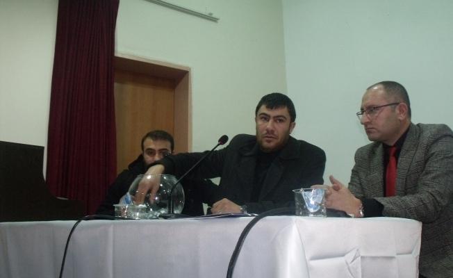 Özalp Belediyesine 33 işçi alındı