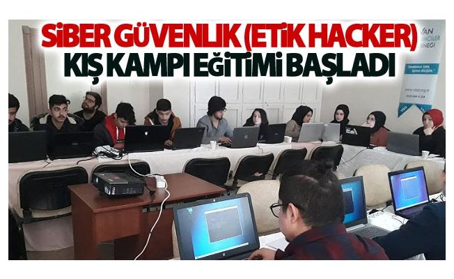 SİGAM iş birliğiyle Van'da 'siber güvenlik' eğitimi