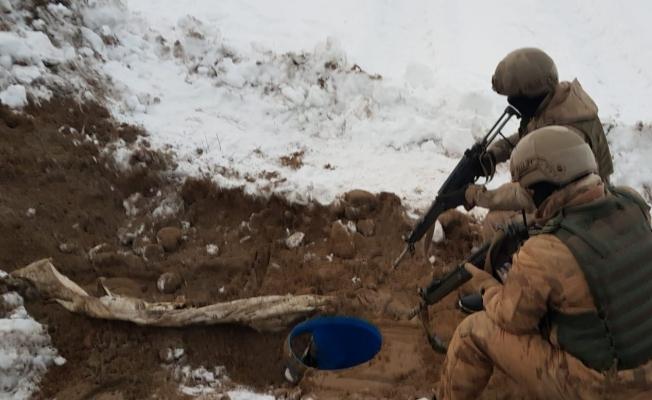 Erciş'te operasyon: 13 gözaltı