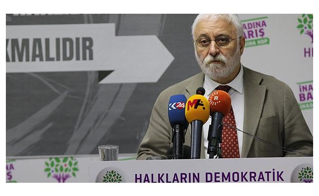 HDP adaylarını açıklamayı sürdürdü