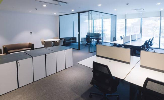 Pratik Hazır Ofis Seçenekleri Tercih Ediliyor