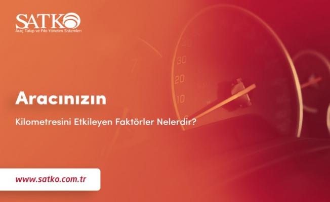 Aracınızın Kilometresini Etkileyen Faktörler Nelerdir?