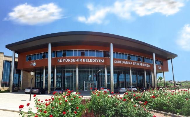 Van Büyükşehir Belediyesi memnuniyet anketi yapacak