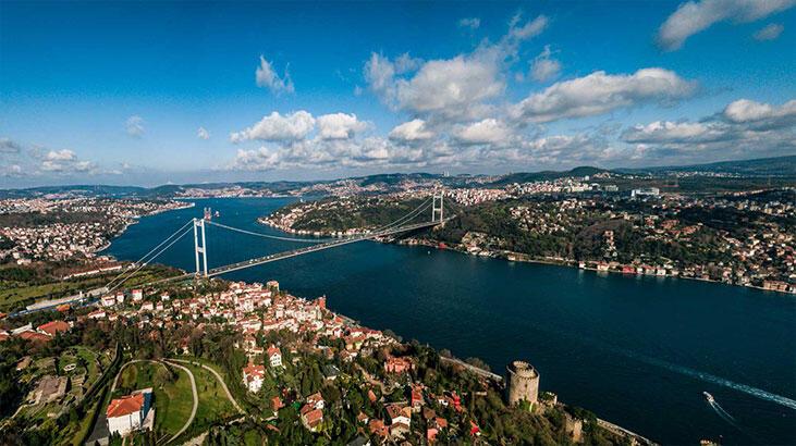 İstanbul'da Garip Uğultular!