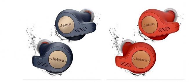Jabra Kulaklık Tasarımları 2020