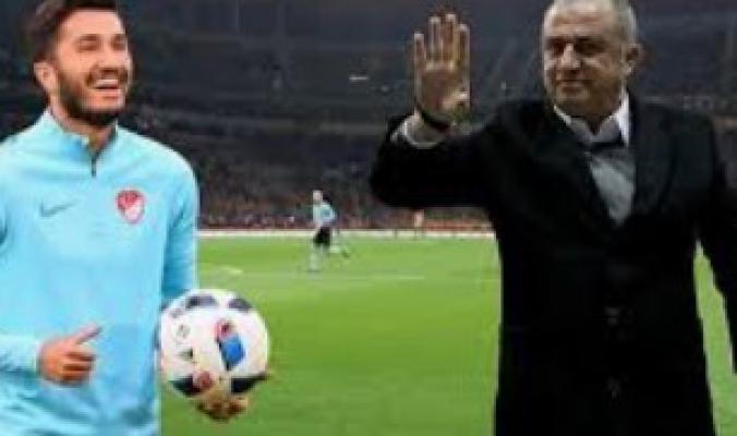 Galatasaray Nuri Şahin'i İstiyor