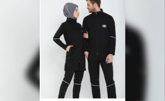 Sevgili Eşofman Kombin Modelleri
