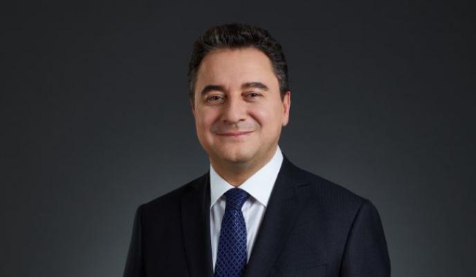 Ali Babacan'dan Hükümete eleştiriler