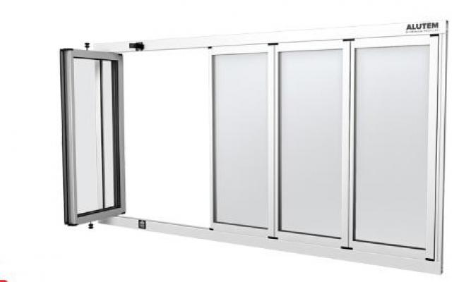 En Ucuz Cam Balkon Sistemleri Fiyatları Alutem Alüminyum'da