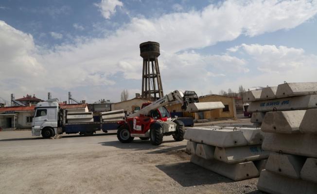 büyükşehir 2 bin 500 hayvan içme suyu sıvatı kuracak