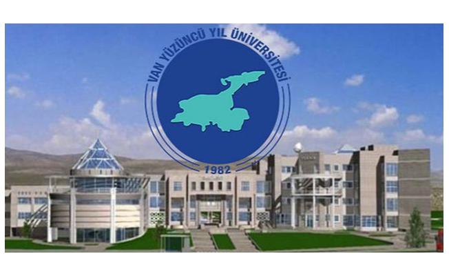 Van'da üniversiteye 50 işçi alımı için mülakat sonuçları açıklandı