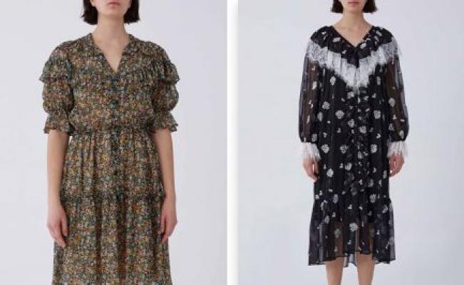 Şifon Elbise Neden Tercih Edilir?
