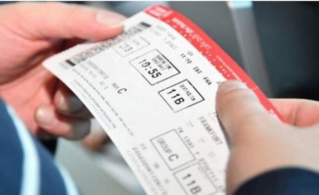 Van'da uçak biletleri uçuşa geçti Peki sebebi ne?