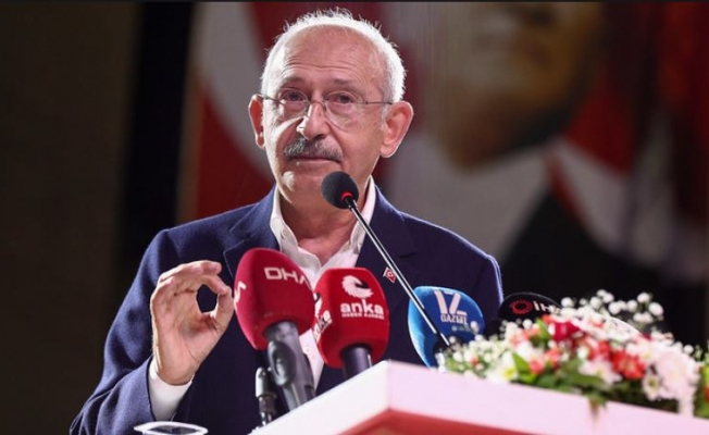 Kılıçdaroğlu: Attığınız tweet nedeniyle kimse sabah kapınıza dayanmayacak