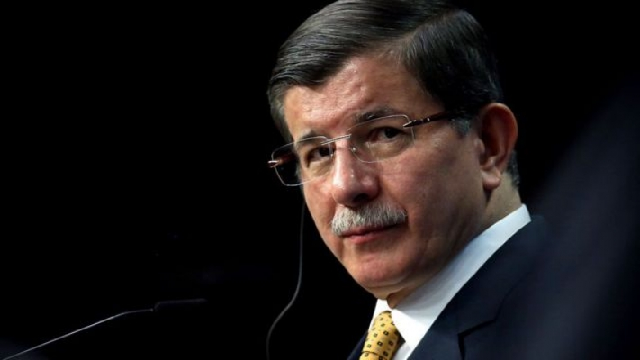 Ahmet Davutoğlu hafta sonu Van'a geliyor