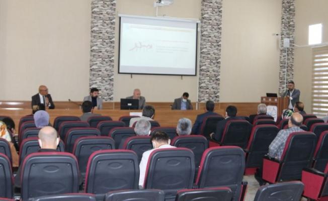 Edremit Belediyesi'nde 2022 bütçesi onaylandı