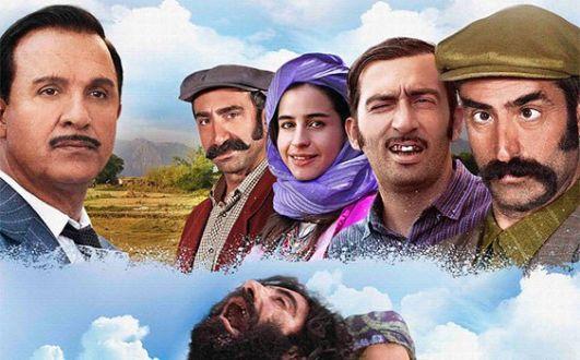 Azerilere göre Mahsun Kırmızgül Oscar'ı almayı kafasına takmış!
