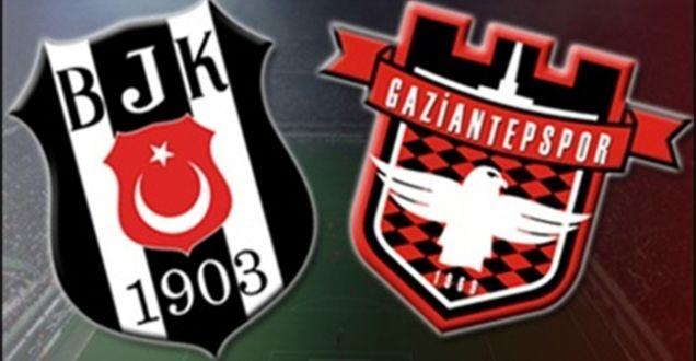 CANLI Beşiktaş - Gaziantepspor maçını TRT RADYO 1 dinle!