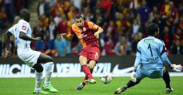 Çaykur Rizespor - Galatasaray maçı ne zaman saat kaçta!