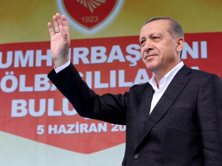 CANLI Cumhurbaşkanı Erdoğan Eskişehir'de halka hitap ediyor canlı kesintisiz webden izle!