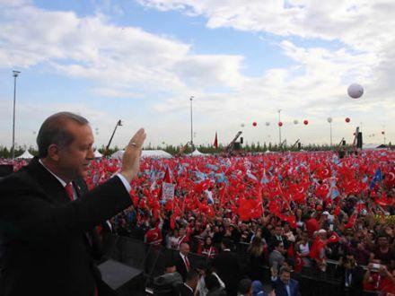 CANLI Cumhurbaşkanı Erdoğan Kars'ta halka hitap ediyor internetten kesintisiz izle!Erdoğan Kars'ta