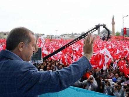 CANLI Cumhurbaşkanı Erdoğan Manisa'da halka hitap ediyor webden canlı izle!Erdoğan Manisa'da