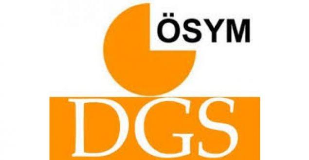 DGS giriş yerleri belli oldu ! DGS giriş belgesi edin ais.osym.gov.tr