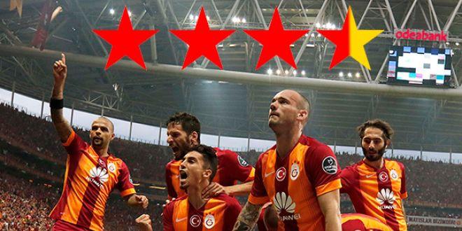 Galatasaray 2-0 Beşiktaş maçının özeti!Galatasaray Şampi....