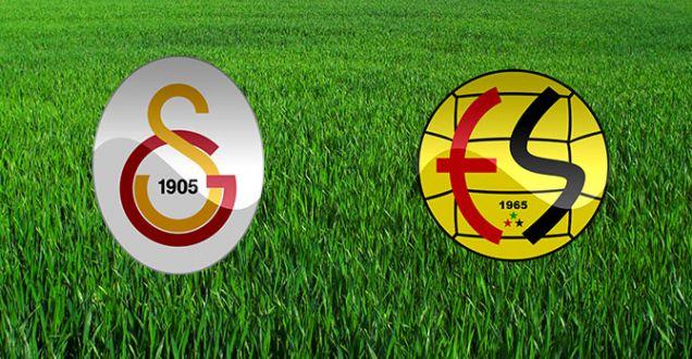 Galatasaray - Eskişehirspor maçı ne zaman saat kaçta oynanacak!İşte detaylar