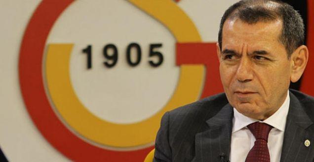 G.Saray Başkan adayı Dursun Özbek'ten Ibrahimovic açıklaması