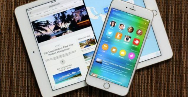 iOS 9 Beta 3'te büyük süprizler bakın neler var!