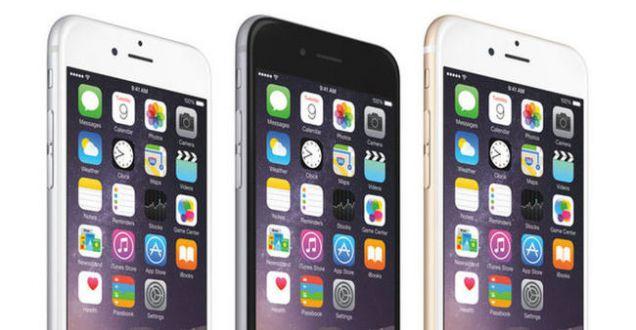 iPhone 6s'in özellikleri bir bir ortaya çıkıyor!