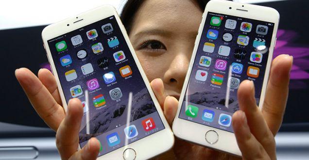 iPhone 6S'in özellikleri hakkında son dedikodular!