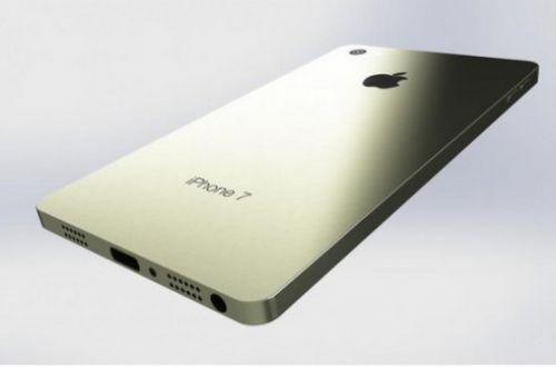 iPhone 7'nin görüntüleri sızdı TT oldu!iPhone 7'nin teknik özellikleride ortaya çıktı
