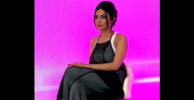 İşte Benim Stilim'in yeni bomba seksi güzeli Zeynep Karaca Kimdir!Biyografisi