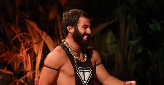 Survivor All Star 2015'i kazanan Turabi Çamkıran kimdir!Hayat öyküsü
