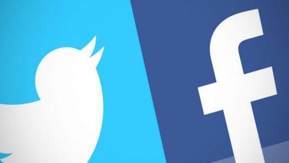 Twitter ve Facebook neden yavaşladı!Kullanıcılar isyanda