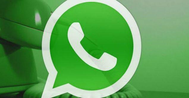 Whatsapp'a yeni özellikler geldi!Whatsapp'a gelen yeni özellikler neler