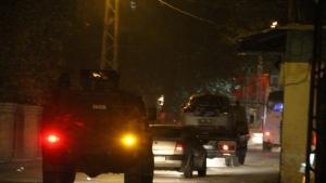 Van Merkez'de bomba yüklü araç ele geçirildi