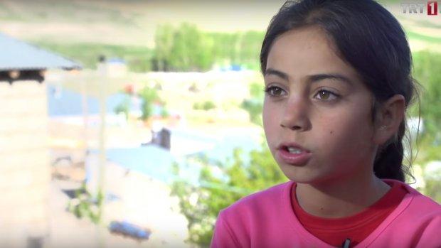 Vanlı Gamze ve 4 kardeşinin hayatı TRT1'de belgesel konusu oldu