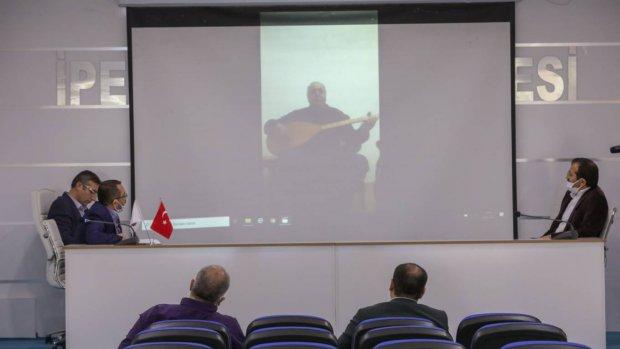 Yöresel Van Türküleri yarışması sonuçlandı