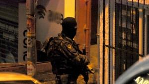 Van'da eylem hazırlığındaki 2 PKK'lı ölü ele geçirildi